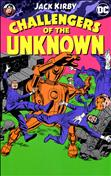Challengers of the Unknown by Jack Kirby #1