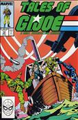 Tales of G.I. Joe #12