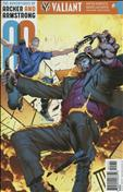 A&A: The Adventures of Archer & Armstrong #1 Variation C