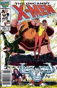 The Uncanny X-Men #206
