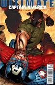 Ultimate Captain America #1 Variation A