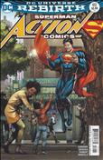 Action Comics #972 Variation A