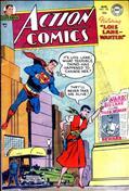 Action Comics #195