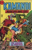 Kamandi (Editoriale Corno) #14