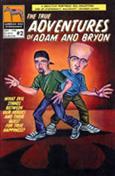 The Adventures of Adam & Bryon #2