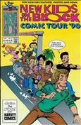New Kids on the Block Comic Tour '90 #2