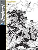 Aquaman (7th Series) #15 Variation A