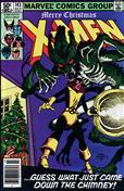 The Uncanny X-Men #143