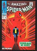 The Amazing Spider-Man #50 Variation A