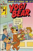 Yogi Bear (Harvey) #4