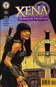 Xena: Warrior Princess (Dark Horse) #2