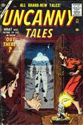 Uncanny Tales (1st Series) #52