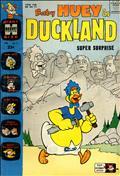 Baby Huey Duckland #2