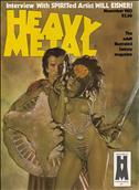 Heavy Metal #81