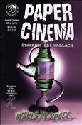 Paper Cinema #2