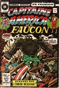 Capitaine America #64
