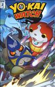 Yo-Kai Watch (IDW) #2