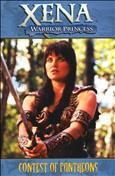 Xena (Dynamite) Book #1 Variation A
