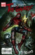 The Amazing Spider-Man #612 Variation A