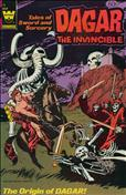 Dagar the Invincible (Tales of Sword and Sorcery…) #19