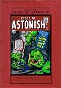 Marvel Masterworks: Atlas Era Tales to Astonish #3 Hardcover