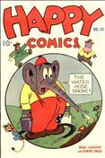 Happy Comics #13