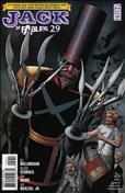 Jack of Fables #29