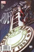 The Amazing Spider-Man #593 Variation A
