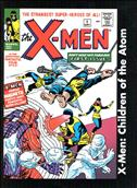 X-Men: Children of the Atom (2nd Series) #1