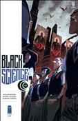 Black Science #41 Variation A