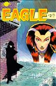Eagle (Crystal) #2