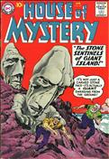 House of Mystery #85