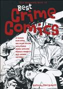 The Mammoth Book of Best Crime Comics #1