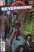 Neverwhere (Neil Gaiman's…) #1