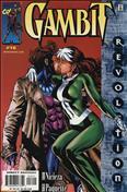 Gambit (5th Series) #16