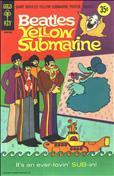 Yellow Submarine #1