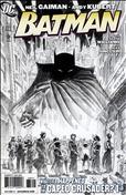 Batman #686 Variation B