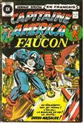 Capitaine America #56