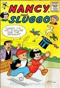 Nancy and Sluggo #128
