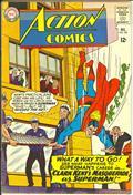 Action Comics #331