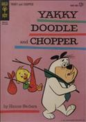 Yakky Doodle and Chopper #1