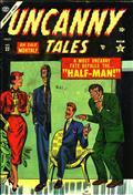 Uncanny Tales (1st Series) #22