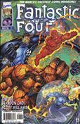Fantastic Four (Vol. 2) #1