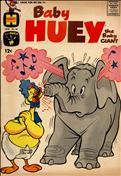 Baby Huey the Baby Giant #46