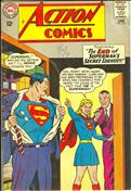 Action Comics #313
