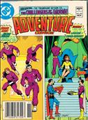 Adventure Comics #493
