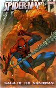 Spider-Man: Saga of the Sandman #1
