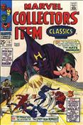 Marvel Collectors' Item Classics #15