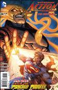 Action Comics (2nd Series) #24