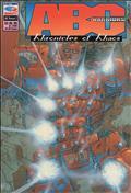ABC Warriors: Khronicles of Khaos #2